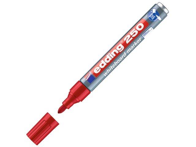 Edding Whiteboard marker edding 250 1.5-3 rd/10
