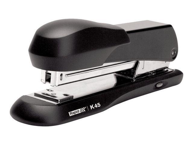 Rapid Nietmachine Rapid Classic K45 zwart