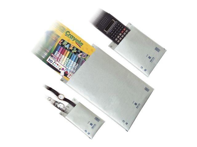 Mail Lite® Luchtkussenenvelop MailLite + G/4 wit/50