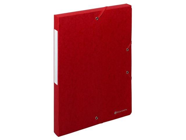 Exacompta Dossierbox Exacompta NF A4 25mm rd/pk10