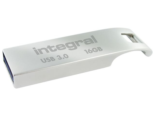 INTEGRAL MEMORY Usb Stick Integral flash ARC 3.0 16GB