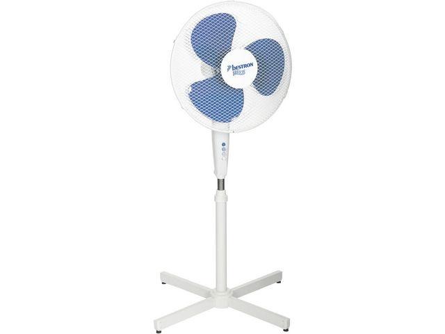 BESTRON Ventilator Statiefmodel Bestron 45 cm wt
