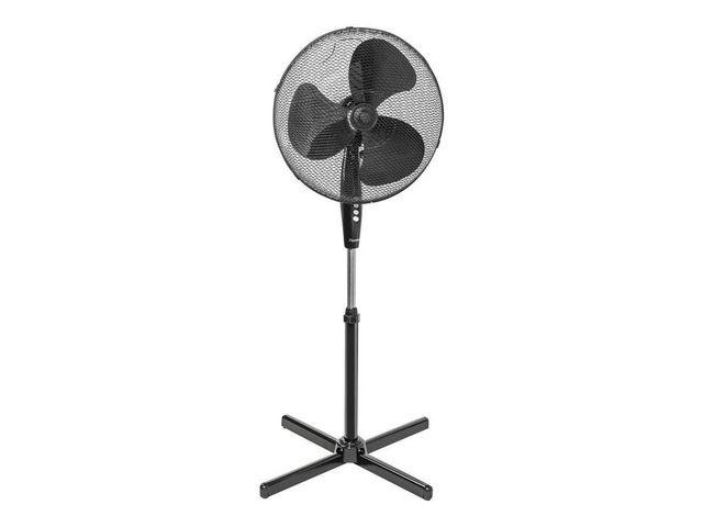 BESTRON Ventilator Statiefmodel Bestron 45 cm zw