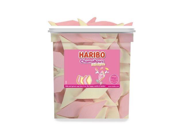 HARIBO Ruitspek Haribo/pk120