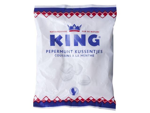 King Softmints King pak 175gr