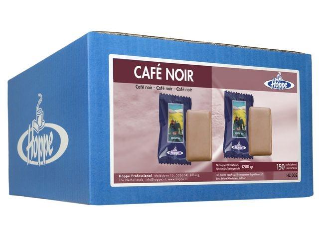 Hoppe Koekjes Hoppe cafe noir /ds150