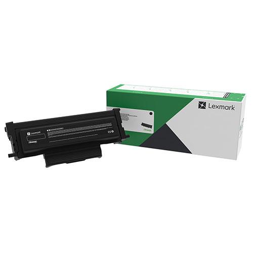 Lexmark Lexmark B222X00 toner black 6000 pages (original)