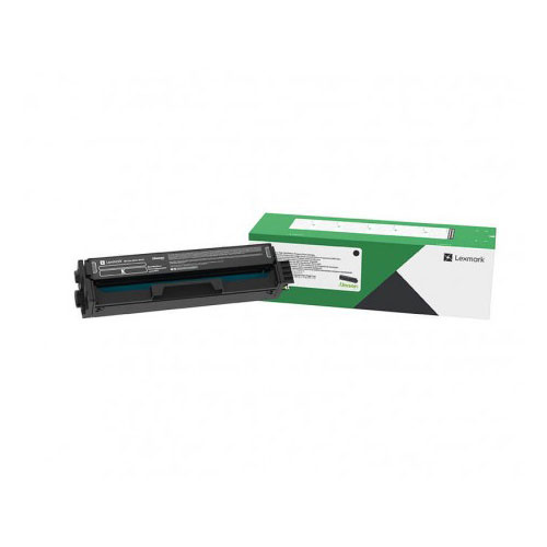 Lexmark Lexmark 20N2HK0 toner black 4500 pages (original)
