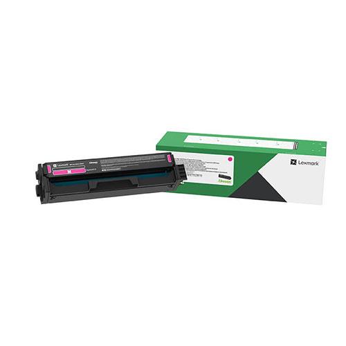Lexmark Lexmark 20N2HM0 toner magenta 4500 pages (original)