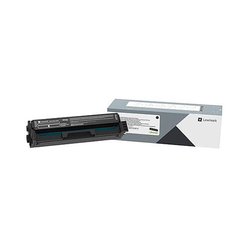 Lexmark Lexmark C320010 toner black 1500 pages (original)