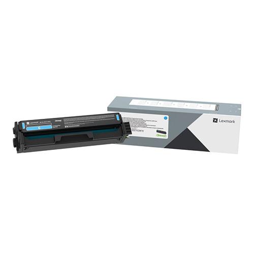 Lexmark Lexmark C330H20 toner cyan 3000 pages (original)