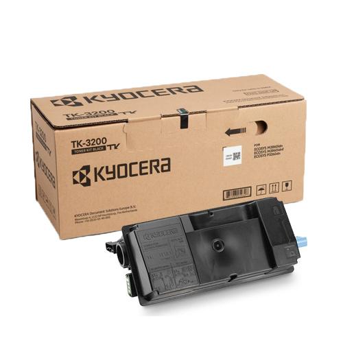 Kyocera Kyocera TK-3200 (1T02X90NL0) toner black 40K (original)