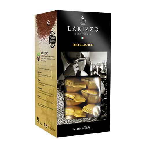 Larizzo Larizzo Cups Oro Classic 30 cups