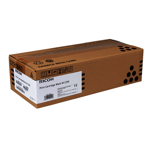 Ricoh Ricoh M C250 (408352) toner black 2300 pages (original)