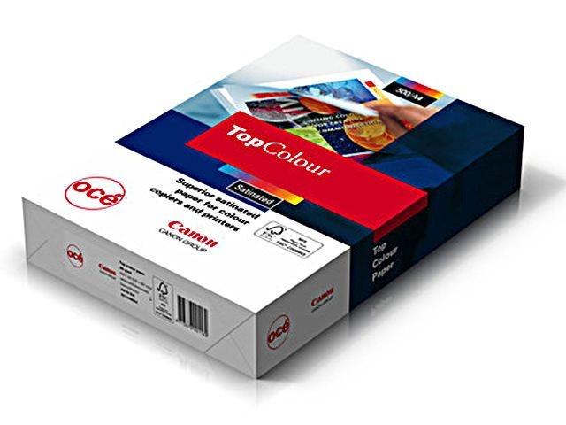 Océ Papier Canon A4 120g Top color/pak 500v