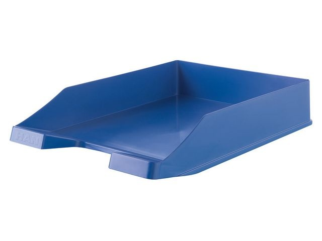 Han Brievenbak HAN recycl folio blauw/ds10