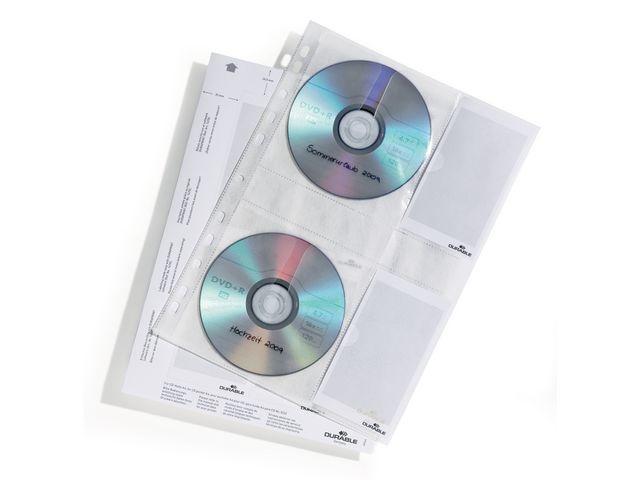 Durable Showtas CD Durable 5222 11R 4CD+index/p5