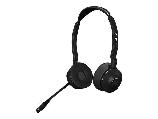 Jabra headset Jabra Engage 75 mono