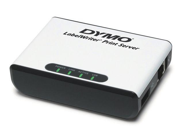 Dymo Printserver Dymo