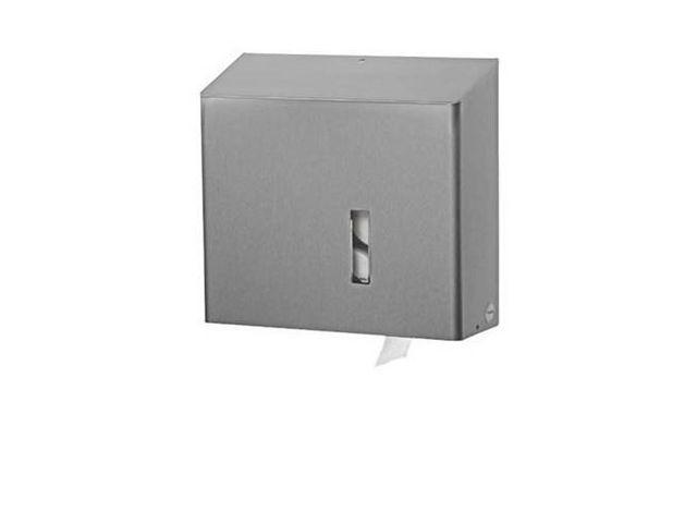 SanTRAL Toiletrol dispenser Santral MRU E AFP