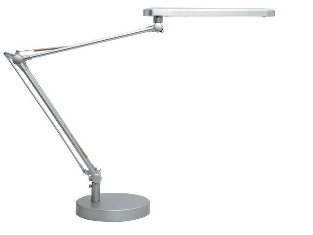 Unilux Bureaulamp Unilux led Mambo grijs