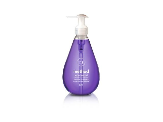 method Handzeep Method franse lavendel 354ml