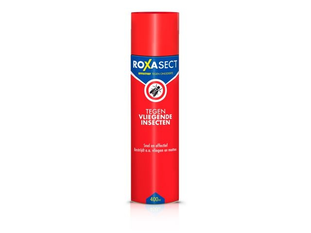 ROXASECT Vliegende Insectenspray Roxasect 400ml