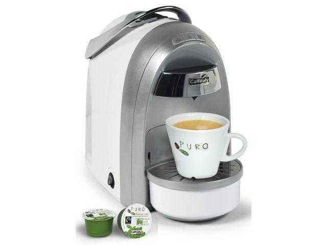 Espressoapparaat Puro Caffitaly S16