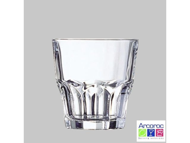 Arcoroc Glas Arcoroc Granity 20cl laag/ds 6