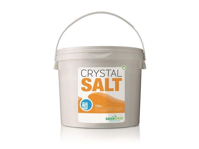 GREENSPEED Vaatwaszout Greensp Crystal Salt 10kg