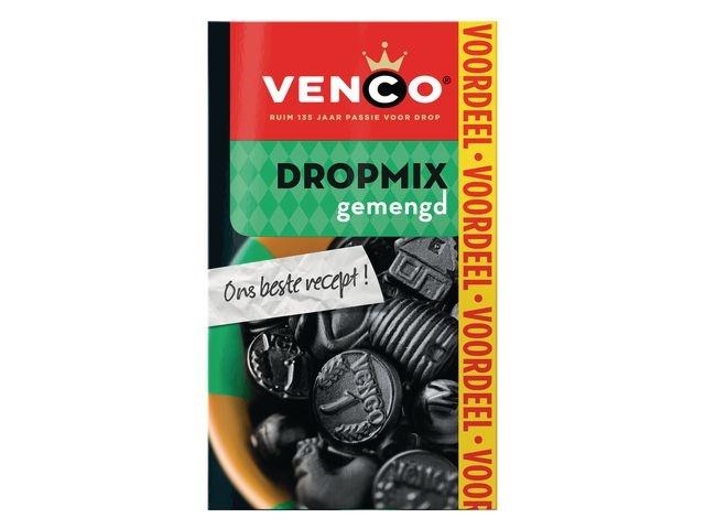 Venco Drop Venco gemengd/pk 475g