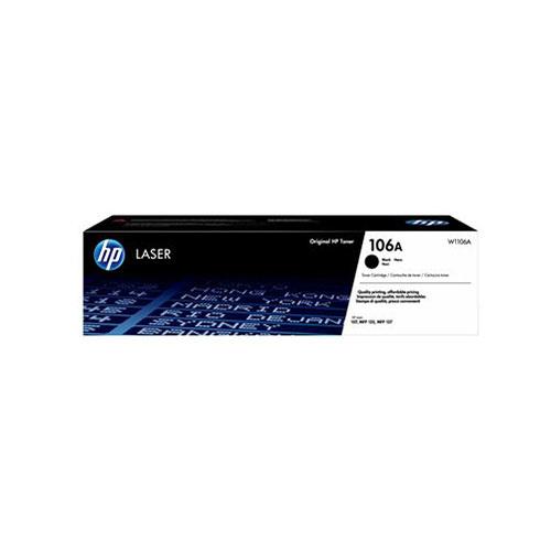 HP HP 106A (W1106A) toner black 1000 pages (original)