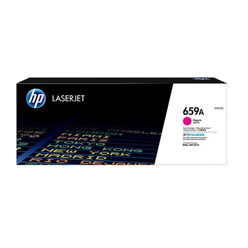 HP HP 659A (W2013A) toner magenta 13000 pages (original)