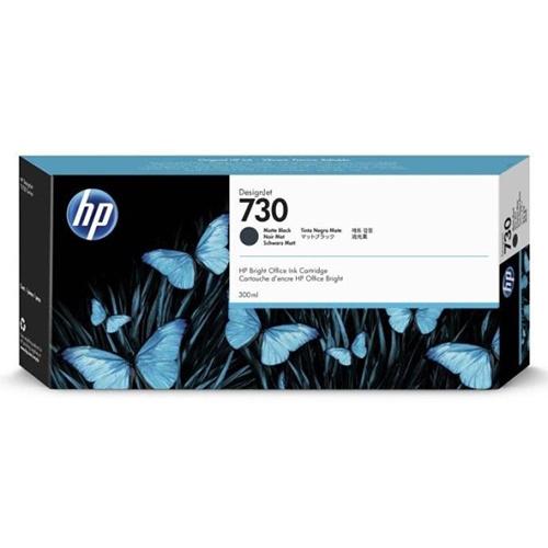 HP HP 730F (1XB30A) ink matte black 300ml (original)