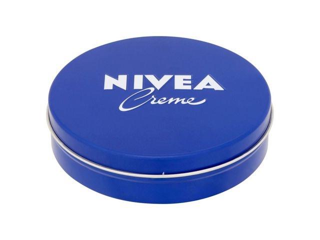 NIVEA Hand- en lichaamscrème Nivea/blik150ml