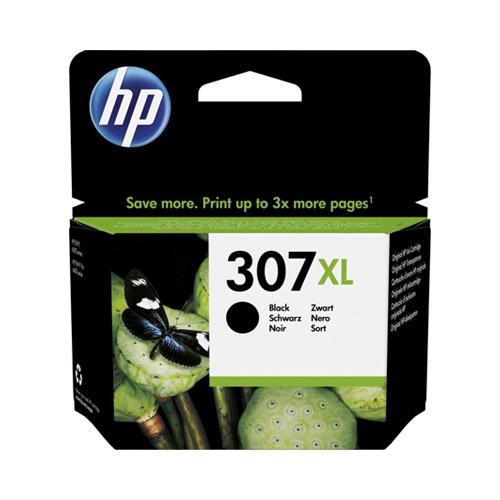 HP HP 307XL (3YM64AE#UUS) ink black 400 pages (original)