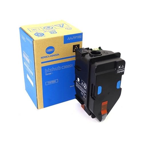 Konica Minolta Konica Minolta TNP80K (AAJW152) toner blk 13000p (original)