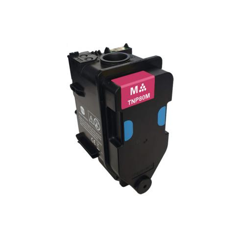 Konica Minolta Konica Minolta TNP80M (AAJW352) toner mag 9000p (original)