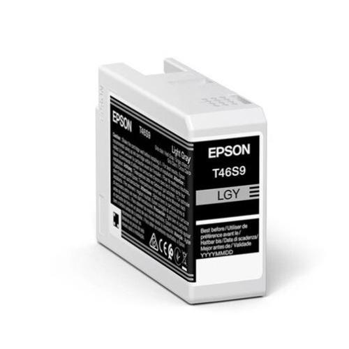 Epson Epson T46S9 (C13T46S900) ink light grey 25ml (original)