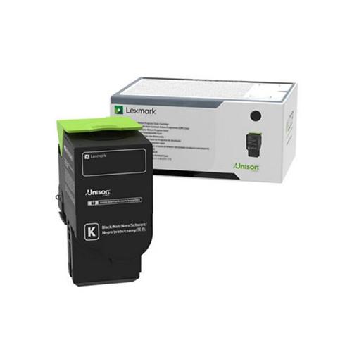 Lexmark Lexmark 78C0X10 toner black 8500 pages (original)