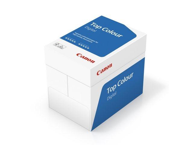 Canon Papier Canon A4 120g Colour 297/pak 250V