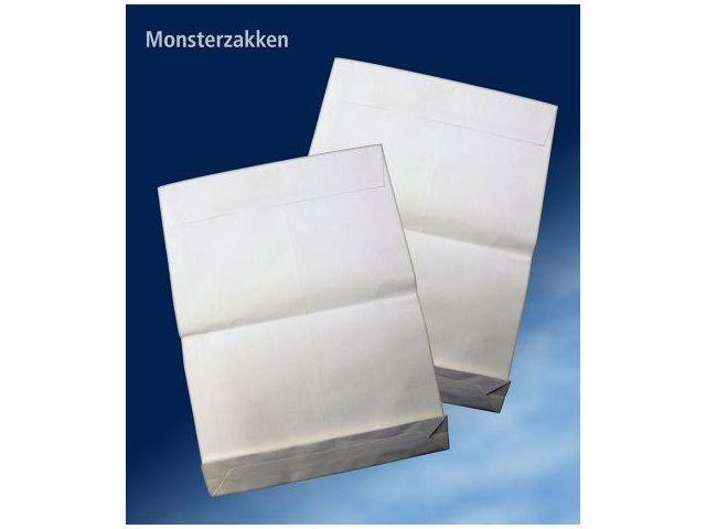 Benelux Customer Branded Products Monsterzak 500x340mm plakstr.200gr/ds 50