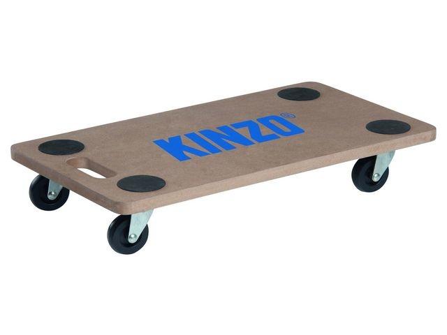 Kinzo Meubelroller 56X30 draagkr 150kg