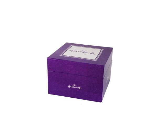 Hallmark Wenskaart Hallmark greetingbox/ds 75