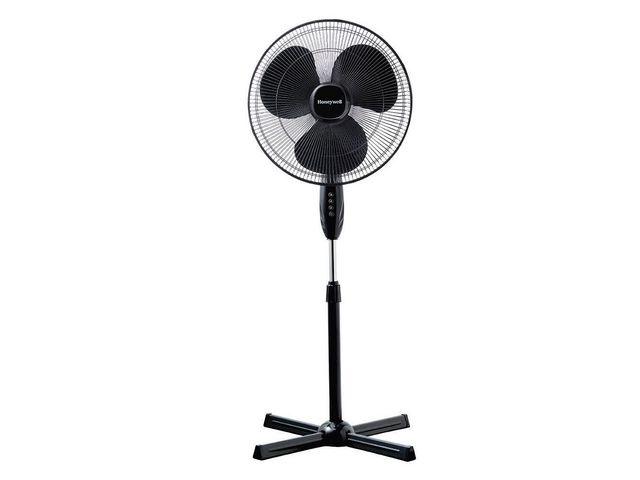 Honeywell Ventilator Honeywell statiefmodel zw-chr