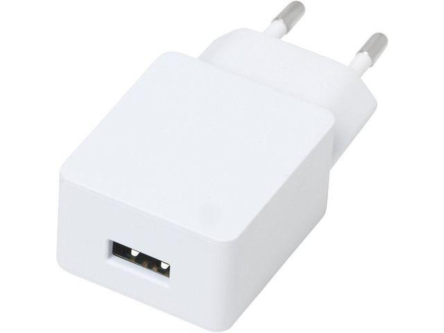 Adapter eSTUFF USB power 2.4A