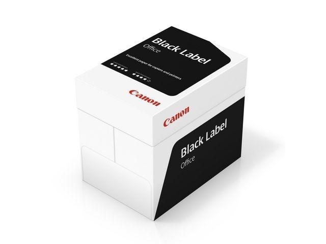 Canon Papier Canon B.L. NEN2728 A4 80g/ds5x500