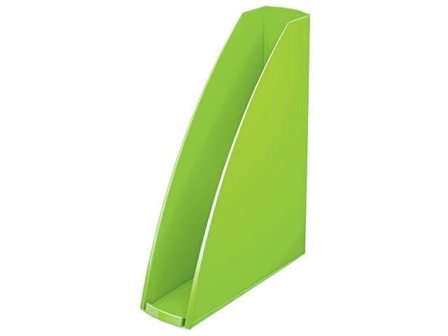 Leitz Tijdschriftencassette Leitz WOW A4 groen