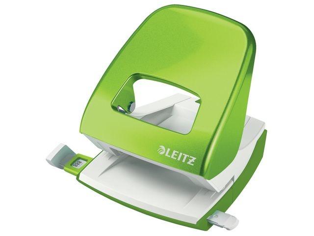 Leitz Perforator Leitz WOW 5008 groen