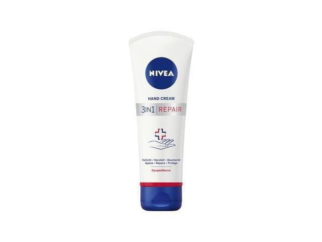 NIVEA Handcreme Nivea Repair+care/tube 100ml